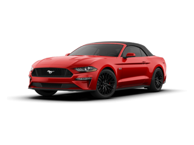 2019 Ford Mustang GT Premium Convertible 1FATP8FFXK5135193 For sale near Fontana CA
